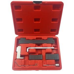 7pcs Camshaft Tensioning Locking Alignment Timing Tool Set for Chevrolet 16V GM Series 1.6/1.8L