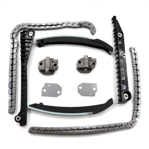 Timing Chain Kit w/o Gears Fit Ford 5.4L 2-Valve Ford 6.8L 20V VIN S Triton