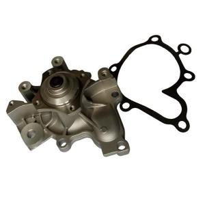 Engine Water Pump for 01-05 Honda Civic EX LX 1.7L SOHC