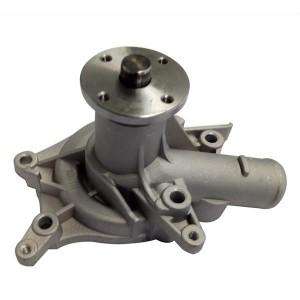 Water Pump for 83-96 Dodge RAM 50 Hyundai Stellar Mitsubishi Mighty Max 2.0L 2.4L