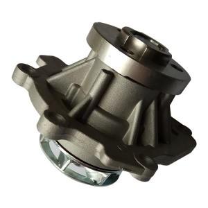Engine Water Pump for 2009-2014 Chevrolet Aveo Aveo5 Cruze Sonic 1.6L 1.8L DOHC