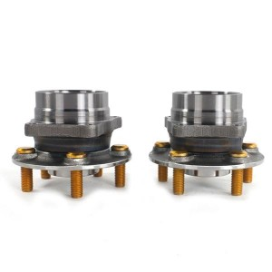 Complete Wheel Bearing Module for 2004-2009 Toyota Prius 1.5L L4 Electric/Gas 513265
