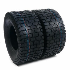"2x SW:10.24"" 23X10.50-12 4PR Garden Lawn Mower Millionparts tires Tubeless"