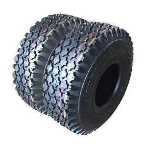 SW:3.90in(99mm) 4.10/3.50-6,2 Ply P605 PSI:24 1 x Tire Max load:290Lbs