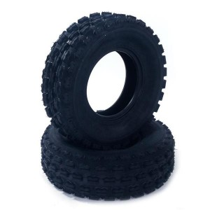 19x7-8 4PR P327 2pcs ATV Tires