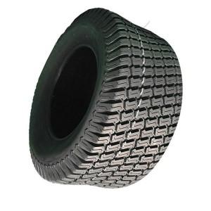 One - Garden Tire 20x10-10 6PR P332 Lawn Mower Tread Depth: 0.315in(8.0mm)