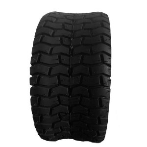 1* 156lbs P512 Turf Saver Lawn Mower Tire OD 322mm 13X6.50-6 4 Ply