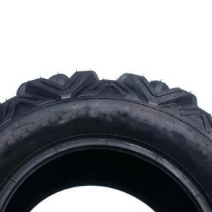 22x10-10 ATV UTV Tires 22x10x10 All Terrain Tubeless 6 PR [Set of 2]