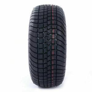 1 * 6PR 5 Lug Tire Wheel Galvanized Spoke ST175/80R13 Rim width: 5.00in(127mm)