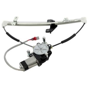 Rear Right Power Window Regulator with Motor for Honda Civic 2001-2005