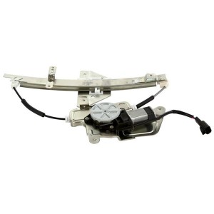Front Left Power Window Regulator for 318i 92-98/320i 92-95